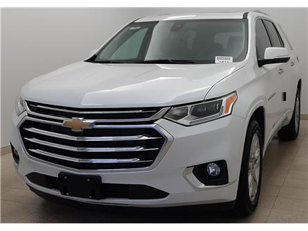 2021 Chevrolet Traverse High Country (Stk: 11666) in Sudbury - Image 1 of 15