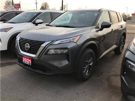 2021 Nissan Rogue S (Stk: M0010) in Chatham - Image 1 of 5