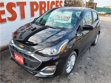 2019 Chevrolet Spark 1LT CVT (Stk: 20-380) in Oshawa - Image 1 of 14