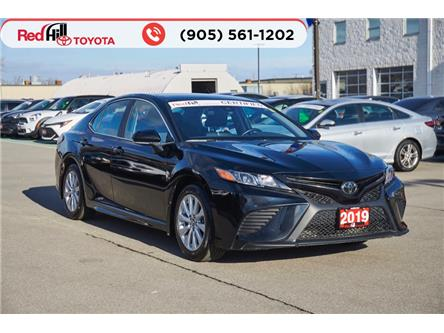 2019 Toyota Camry SE (Stk: 91901) in Hamilton - Image 1 of 21