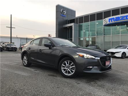 2018 Mazda Mazda3 GS (Stk: UM2526) in Chatham - Image 1 of 23