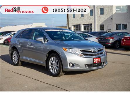 2016 Toyota Venza Base (Stk: 91897) in Hamilton - Image 1 of 18