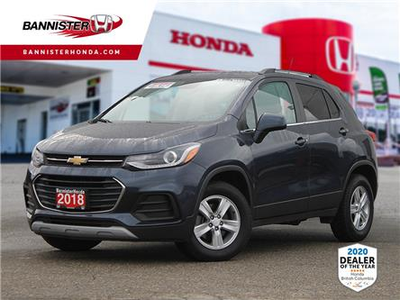 2018 Chevrolet Trax LT (Stk: P20-146) in Vernon - Image 1 of 15