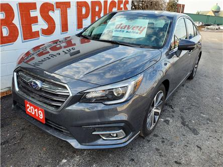 2019 Subaru Legacy 3.6R Limited w/EyeSight Package (Stk: 20-477) in Oshawa - Image 1 of 17