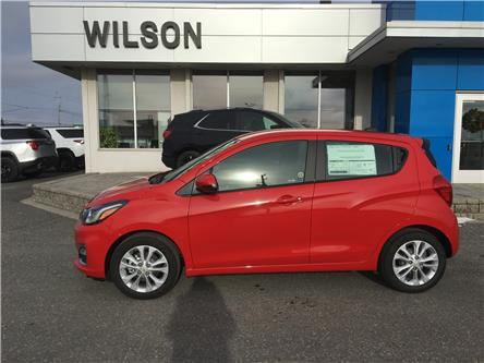 2021 Chevrolet Spark 1LT CVT (Stk: 21113) in Temiskaming Shores - Image 1 of 10