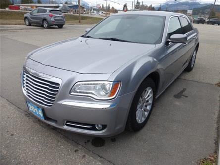 2014 Chrysler 300 Touring (Stk: 07121L) in Creston - Image 1 of 17