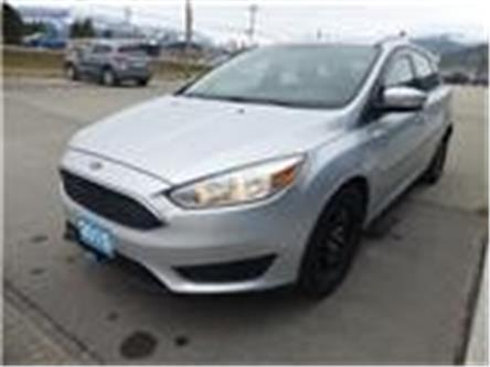 2015 Ford Focus SE (Stk: 57875L) in Creston - Image 1 of 18