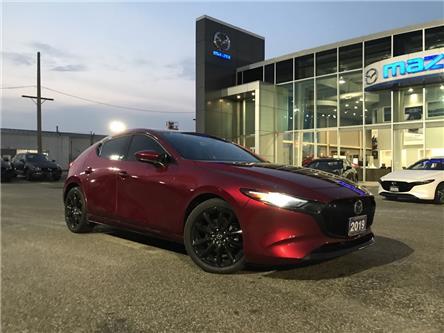 2019 Mazda Mazda3 Sport GT (Stk: UM2524) in Chatham - Image 1 of 23