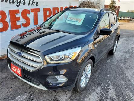 2019 Ford Escape SEL (Stk: 20-343) in Oshawa - Image 1 of 15