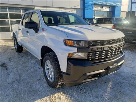 2021 Chevrolet Silverado 1500 Work Truck (Stk: 21147) in Sioux Lookout - Image 1 of 13