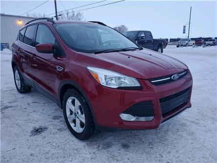 2016 Ford Escape SE (Stk: 20223A) in Wilkie - Image 1 of 21