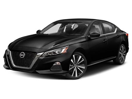2021 Nissan Altima 2.5 SR (Stk: T21004) in Toronto - Image 1 of 9