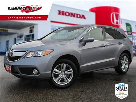 2014 Acura RDX Base (Stk: P20-149) in Vernon - Image 1 of 17