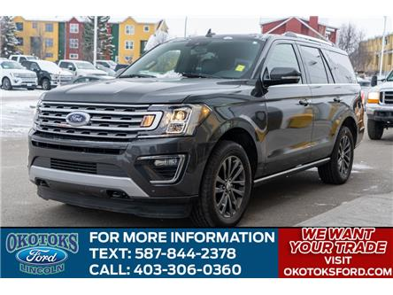 2020 Ford Expedition Limited (Stk: B84036) in Okotoks - Image 1 of 27