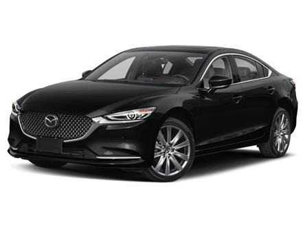 2021 Mazda MAZDA6 Signature (Stk: 210199) in Whitby - Image 1 of 9