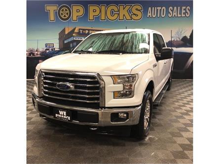 2017 Ford F-150 XLT (Stk: C66249) in NORTH BAY - Image 1 of 26