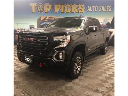 2020 GMC Sierra 1500 AT4 (Stk: 263405) in NORTH BAY - Image 1 of 29