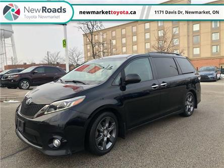 2016 Toyota Sienna  (Stk: 357961) in Newmarket - Image 1 of 25