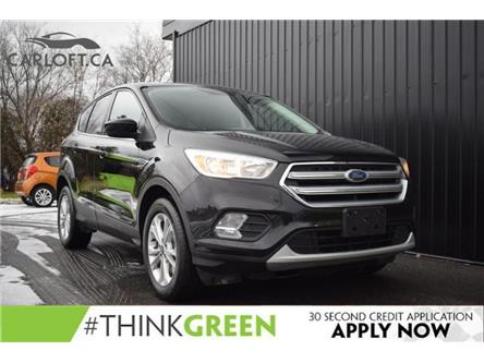 2017 Ford Escape SE (Stk: B6620) in Kingston - Image 1 of 24