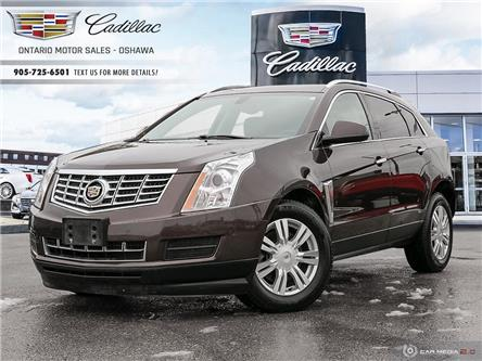 2016 Cadillac SRX Luxury Collection (Stk: 13977A) in Oshawa - Image 1 of 36