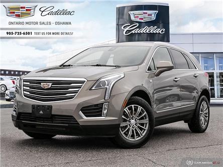 2018 Cadillac XT5 Luxury (Stk: 130817A) in Oshawa - Image 1 of 36