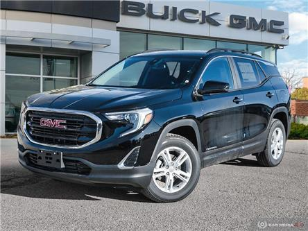 2021 GMC Terrain SLE (Stk: 152656) in London - Image 1 of 27