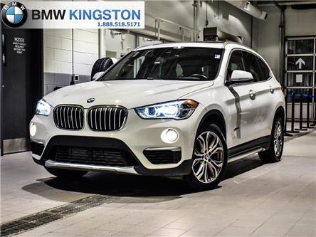 2018 BMW X1 xDrive28i (Stk: P0103) in Kingston - Image 1 of 30