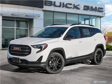 2021 GMC Terrain SLE (Stk: 152918) in London - Image 1 of 27
