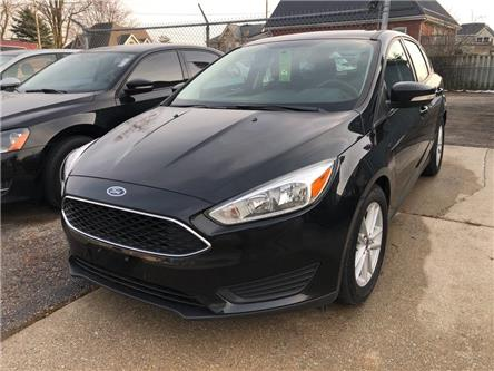 2015 Ford Focus SE (Stk: 32174) in Belmont - Image 1 of 15