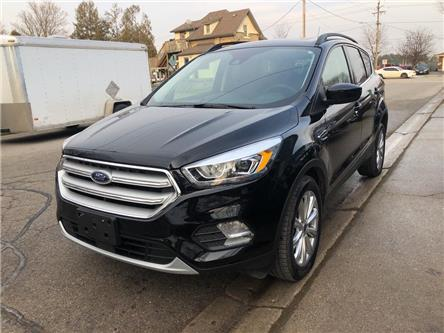 2019 Ford Escape SEL (Stk: 73189) in Belmont - Image 1 of 18