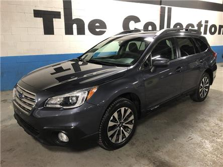2015 Subaru Outback 2.5i Limited Package (Stk: 4S4BSC) in Toronto - Image 1 of 29