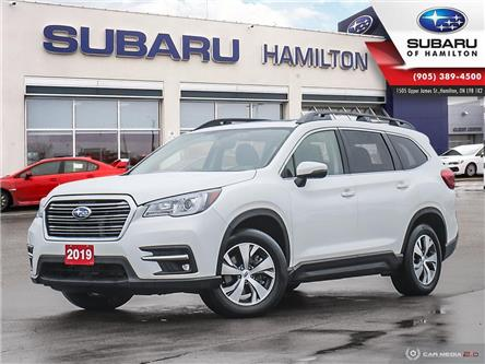 2019 Subaru Ascent Touring (Stk: S8666A) in Hamilton - Image 1 of 29