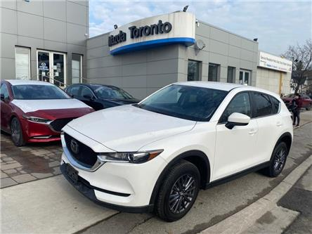 2020 Mazda CX-5 GS (Stk: DEMO85172) in Toronto - Image 1 of 13