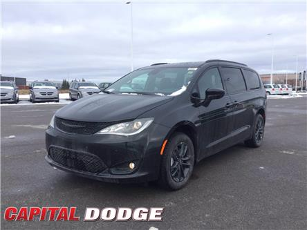 2020 Chrysler Pacifica Launch Edition (Stk: L00724) in Kanata - Image 1 of 28