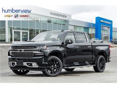 2021 Chevrolet Silverado 1500 High Country (Stk: 21SL040) in Toronto - Image 1 of 22