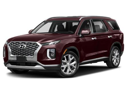 2021 Hyundai Palisade Ultimate Calligraphy (Stk: MU237246) in Mississauga - Image 1 of 9
