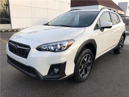 2019 Subaru Crosstrek  (Stk: K8231200) in Scarborough - Image 1 of 18