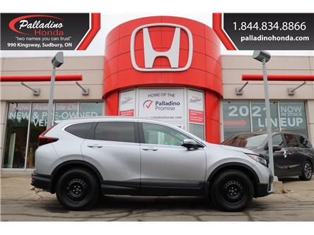 2020 Honda CR-V EX-L (Stk: 22351D) in Greater Sudbury - Image 1 of 38