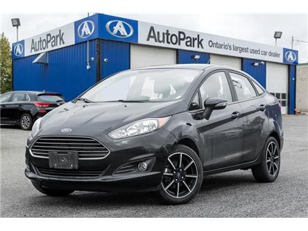 2019 Ford Fiesta SE (Stk: 19-36348R) in Georgetown - Image 1 of 18