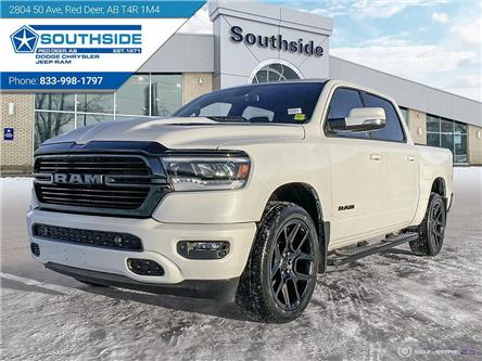 2020 RAM 1500 Rebel (Stk: W20203) in Red Deer - Image 1 of 25