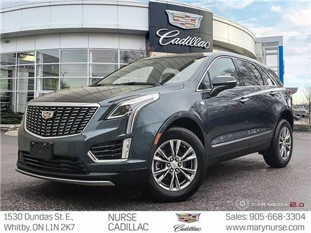 2021 Cadillac XT5 Premium Luxury (Stk: 21K075) in Whitby - Image 1 of 26