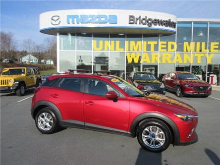 2016 Mazda CX-3 GS (Stk: ) in Hebbville - Image 1 of 18