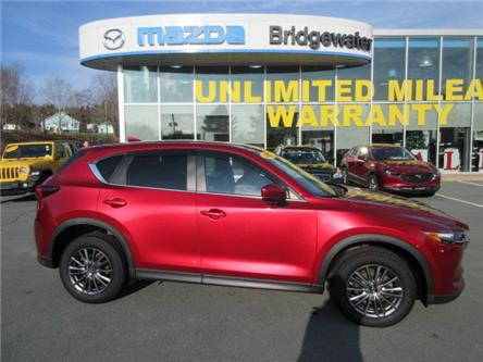 2017 Mazda CX-5 GS (Stk: ) in Hebbville - Image 1 of 16