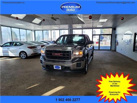 2015 GMC Sierra 1500 Base (Stk: 371780) in Dartmouth - Image 1 of 17