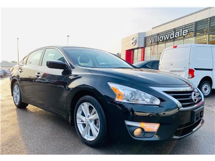 2015 Nissan Altima 2.5 SV (Stk: C35711) in Thornhill - Image 1 of 19
