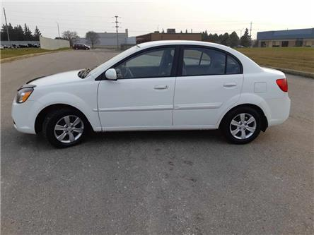2011 Kia Rio EX-Convenience (Stk: ) in Port Hope - Image 1 of 23