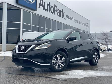2019 Nissan Murano SV (Stk: 19-31549RJB) in Barrie - Image 1 of 29