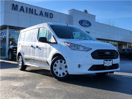 2021 Ford Transit Connect XLT (Stk: 21TR0548) in Vancouver - Image 1 of 29