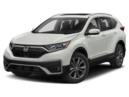 2021 Honda CR-V Sport (Stk: 2M01030) in Vancouver - Image 1 of 9