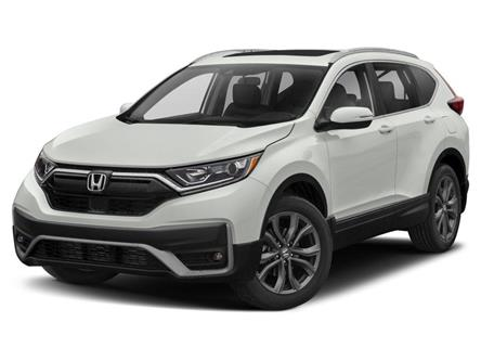2021 Honda CR-V Sport (Stk: 21040) in Steinbach - Image 1 of 9